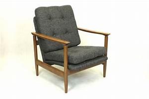 Sessel 60er Design : sessel 60er design klassiker aus polen von politura auf ~ A.2002-acura-tl-radio.info Haus und Dekorationen