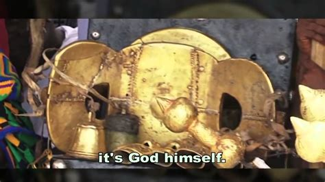 The Ashanti Golden Stool - mystery about the ashanti s golden stool rightclicktvs