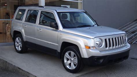 Jeep Patriot Wiki Everipedia