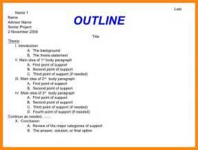 proper essay format apa style