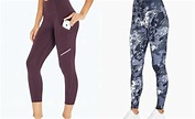 Two Pairs of Marika Leggings Only $25 Shipped (Regularly ...