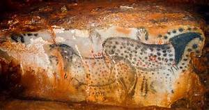 Prehistoric cave art drawn mostly by women says ...