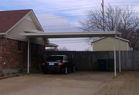 Carport Used Metal Carport
