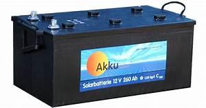Peut On Recharger Une Batterie Sans Entretien : batterie solaire energie photovolta que ~ Medecine-chirurgie-esthetiques.com Avis de Voitures