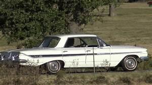 1961 Chevrolet Impala Sports Sedan
