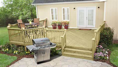 lowes deck design mobile home concrete patio plans studio design