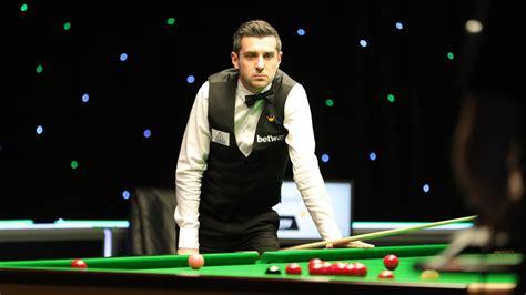UK Championship snooker 2020 - Mark Selby beats Hossein ...