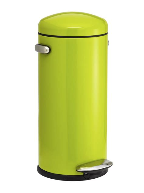 green kitchen trash can photo page hgtv 4031