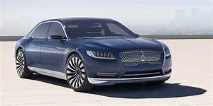 Continental Auto : call it a comeback lincoln continental goes on sale in 2016 ~ Gottalentnigeria.com Avis de Voitures