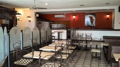 restaurant la pergola 224 clermont ferrand 63000 avis menu et prix