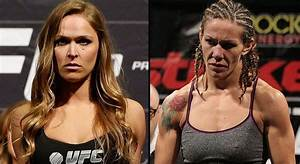 Ufc Female Fighters Names