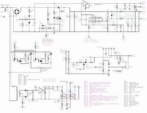 Treadmill Wiring Diagram In 1