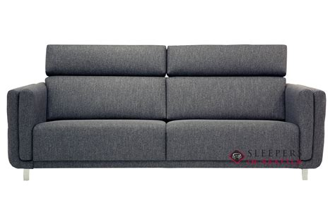 Cing Sofa Bed by Customize And Personalize By Luonto King Fabric Sofa