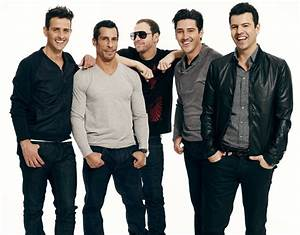 Artist Countdown: New Kids On The Block Top 25 6pm ET ...