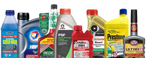 The Fluids In Your Car That You Must Monitor