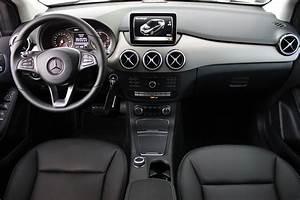 Mercedes Benz Classe B Inspiration : essai mercedes classe b electric drive toile survolt e ~ Gottalentnigeria.com Avis de Voitures