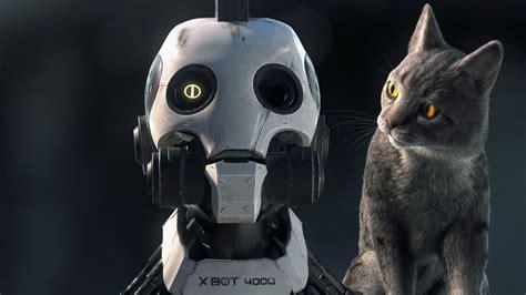 netflixs love death  robots review ign