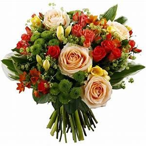 Bouquet De Fleurs : bouquet de fleurs vinci livraison en express florajet ~ Teatrodelosmanantiales.com Idées de Décoration