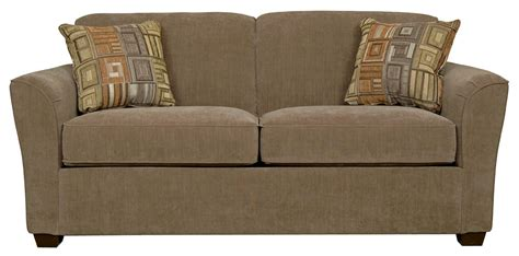 Size Sleeper by Smyrna Size Sofa Sleeper With Comfort 3