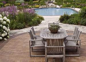 9, Brick, Patio, Ideas, For, A, Beautiful, Backyard