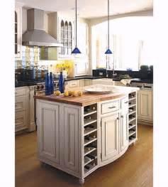 Furniture Style Kitchen Island Furniture Style Kitchen Islands This House