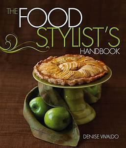 Food Photography and Styling Books for Bloggers | Food Bloggers of Canada