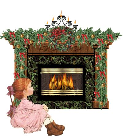 fireplace graphics picgifs