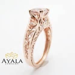 vintage engagement rings 1000 gold vintage engagement rings wedding promise engagement rings trendyrings