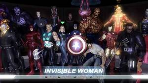 Marvel Ultimate Alliance Remastered Character Dlc Has