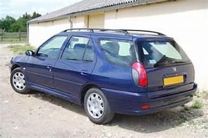 Peugeot 306 Break Xt 1 4  1999  Review