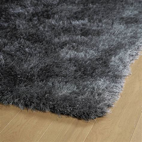 grey shag rug grey posh shag rug rosenberryrooms