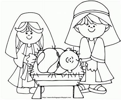 Coloring Nursery Lds Pages Popular