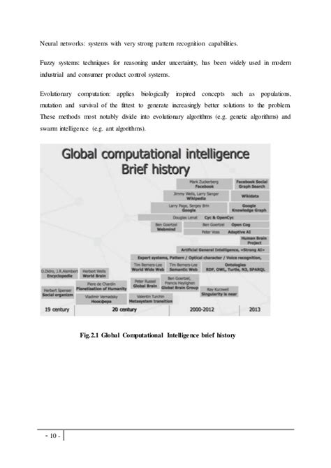 A Seminar Report on Artificial Intelligence