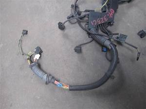 Bmw 12521439527 E46 Engine Wire Harness M54 Oem 325ci 325i