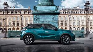 Ds 3 Crossback : ds 3 crossback uk price specs revealed and ev details too car magazine ~ Medecine-chirurgie-esthetiques.com Avis de Voitures