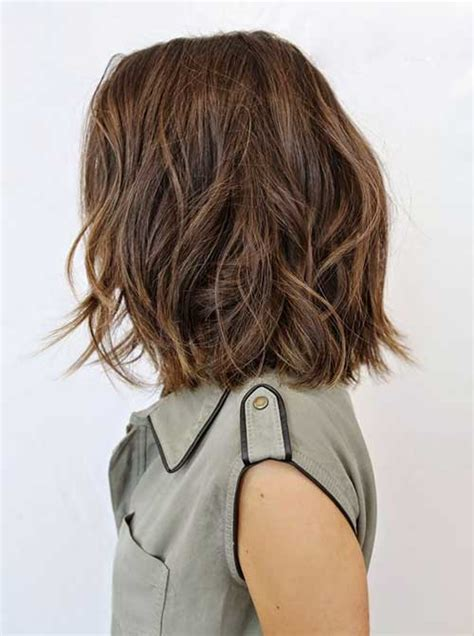 Bobs Hairstyles For Thick Hair by 10 Bob Hairstyles For Thick Wavy Hair
