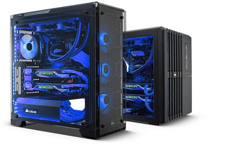 Custom Gaming Pc, Custom Gaming Computers Avadirect