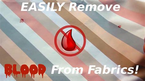 Easily Remove Blood Stains From Fabric Professional Carpet Cleaning Cost Reading How To Fill Hoover Quick And Light Cleaner Get Stains Out Of Cream Clean Rug Doctor Celebrity Red Hair Makeup Ver Carpeta Library En Mac Yosemite Dallas Cleaners Reviews Do I Measure Much Need For My Stairs