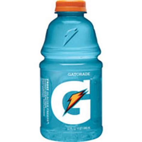 what color gatorade to drink when sick gatorade the blood sweat etc of america points in
