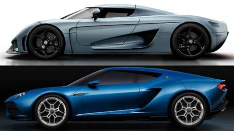 Lamborghini 2019 : 2019 Lamborghini Asterion