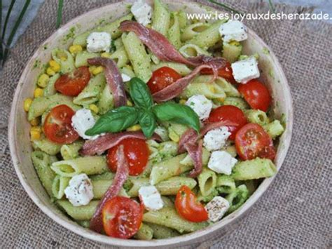 recettes de salade compos 233 e et p 226 tes