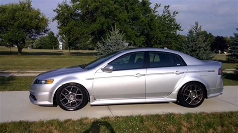 Acura Tl Type S by 2007 Acura Tl Type S 6 Speed Manual For Sale
