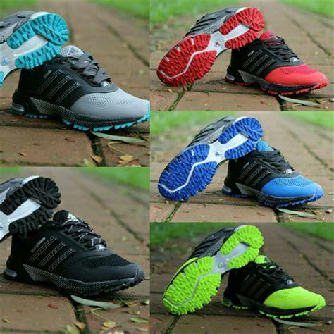 jual sepatu sport joging pria adidas springblade murah di lapak ulala ulalashoes