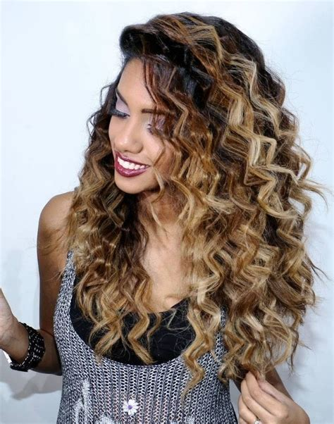 hair crimping styles crimped hair the 90s hair trend is back even better 2363