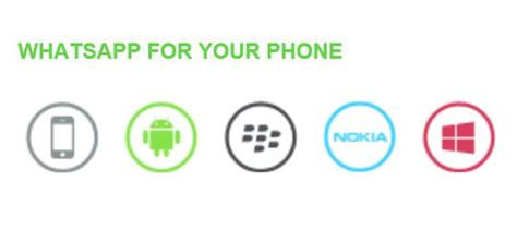 whatsapp  support  blackberry  android   platforms     nbb