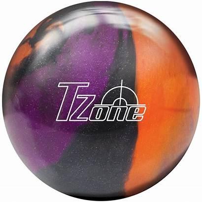 Tzone Balls Swirl Bowling Blast Ultraviolet Sunrise