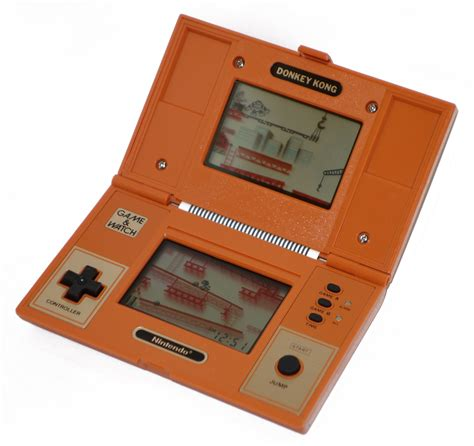 List Of Lcd Games Featuring Mario Wikipedia