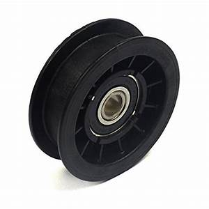 Murray 421409ma Backside Idler Pulley With Approx  3 8
