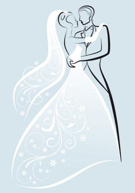 fine  art wedding background vector wedding card
