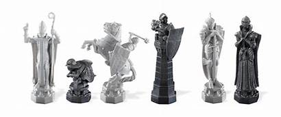 Chess Potter Harry Wizard Cool Sets Noble